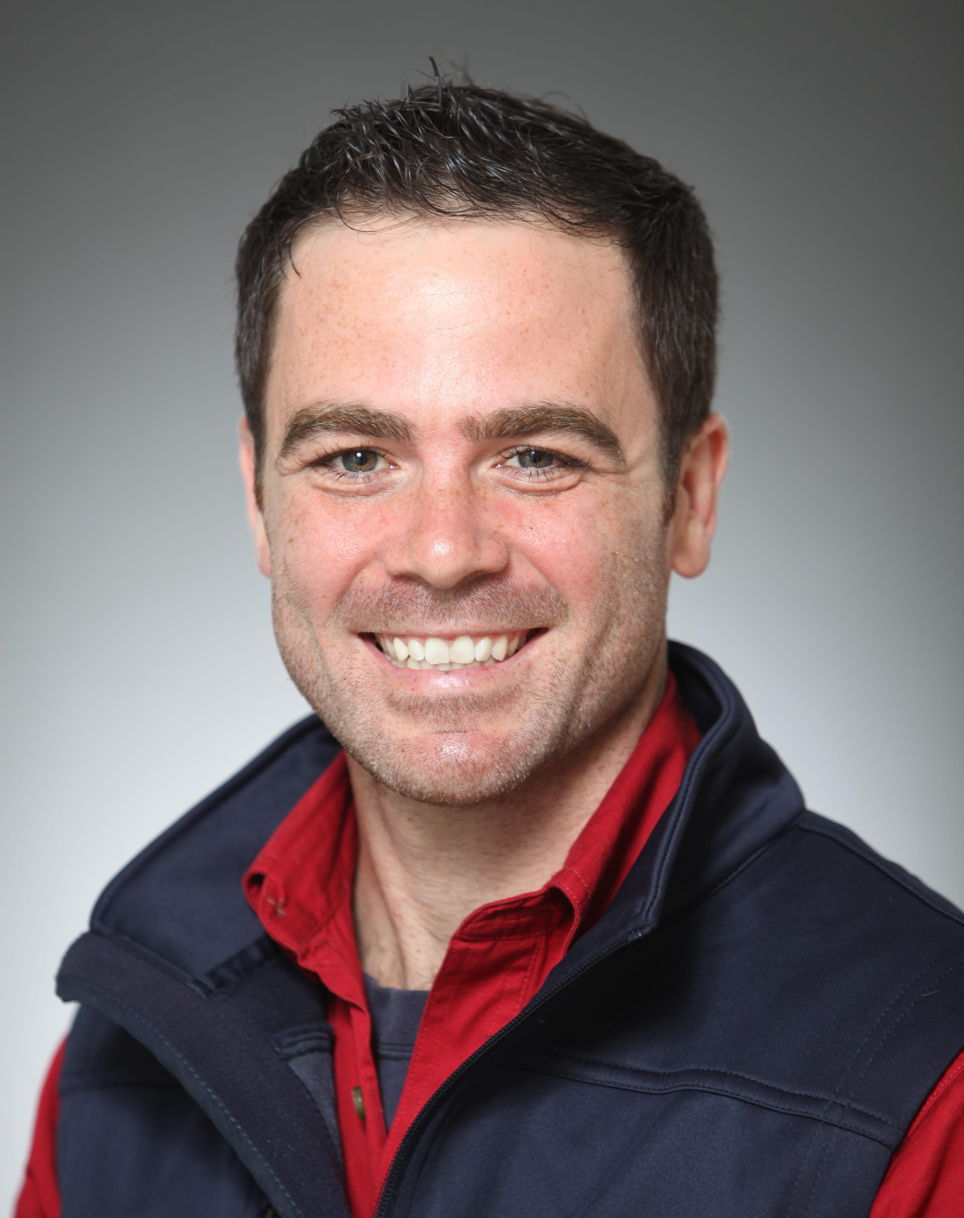 Dr Ben Schmidt