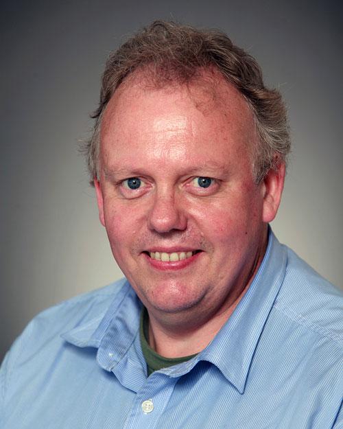 Dr David Beggs