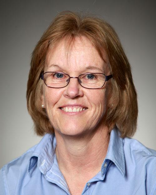 Dr Jane Ander