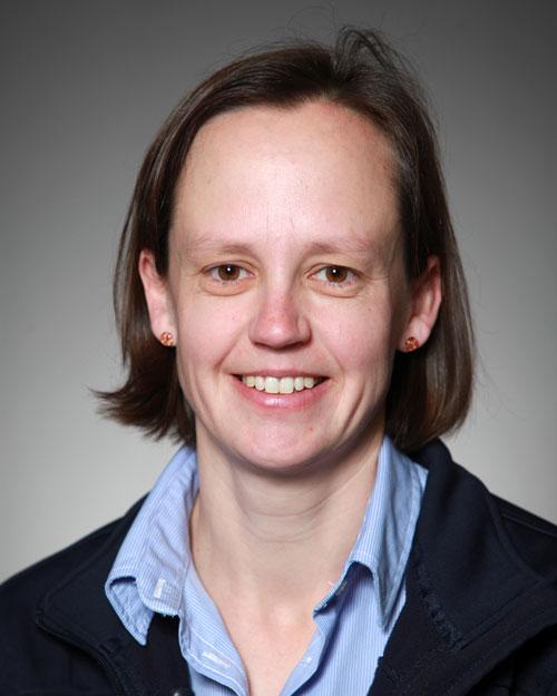 Dr Olivia Down