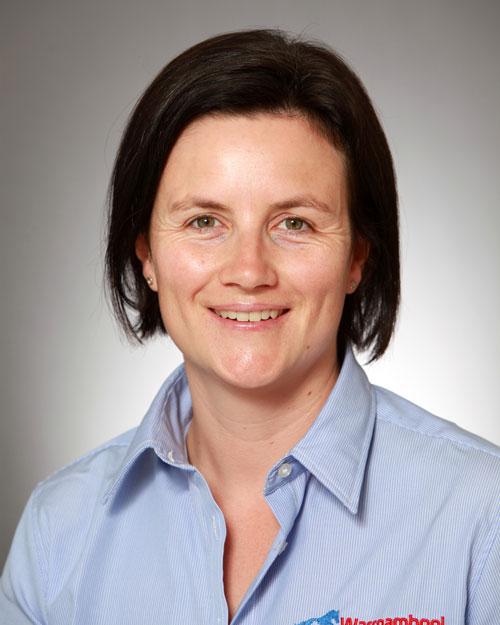 Dr Rebecca Waldron