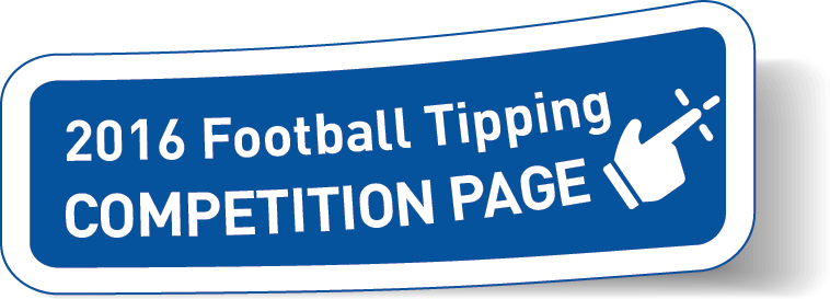 2016 Football Tipping Competition